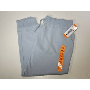 Fila Ladies Jogger Front Pocket French Terry Waist